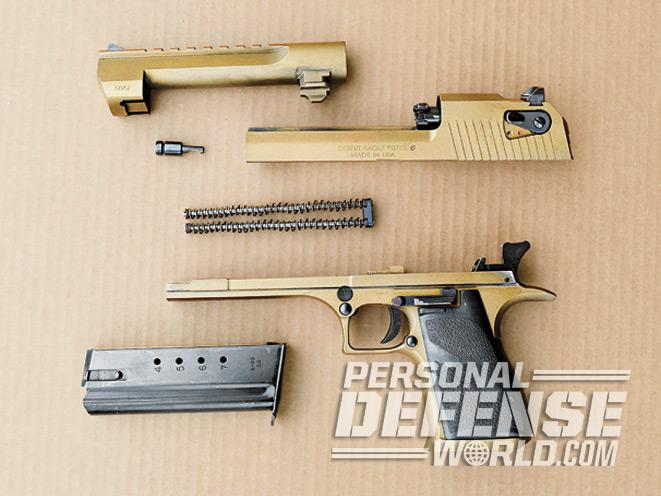 Magnum Research Desert Eagle Disassembly, magnum Research, magnum research desert eagle, desert eagle