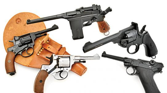 Replica Military Airguns, airguns, airgun