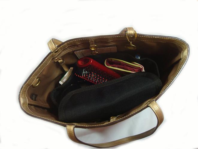 Packin' Neat Tactical, Packin' Neat, packin' neat by kristen, packin' neat concealed carry, concealed carry, packin' neat interior