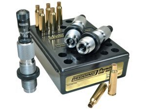 Redding Premium Die Sets, redding reloading equipment