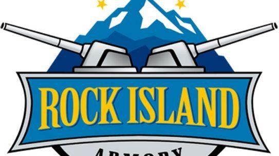 Rock Island Armory, Rock Island Armory 1911, Rock Island Armory 1911 pistols