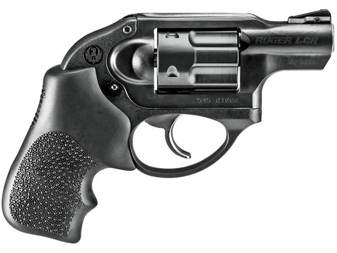 pocket pistols, ruger, rugers, ruger pistols, ruger revolvers, ruger lcr