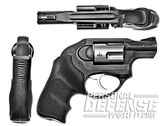 Ruger LCR 9mm, Ruger LCR, LCR, LCR 9mm, Ruger 9mm