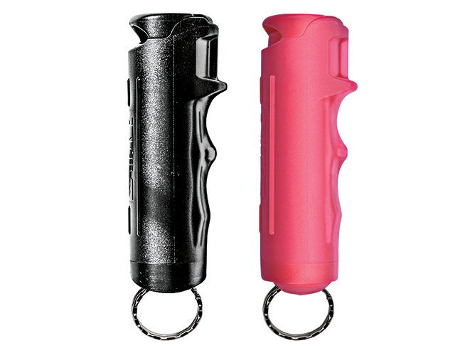 pepper spray, pepper sprays, pepper spray system, pepper spray weapon, less-lethal, pepper spray less-lethal, pepper spray sabre red pepper gel, sabre red pepper gel