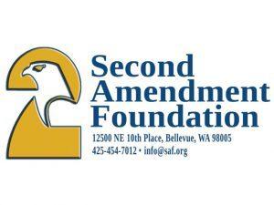 second amendment foundation, saf, north carolina second amendment foundation