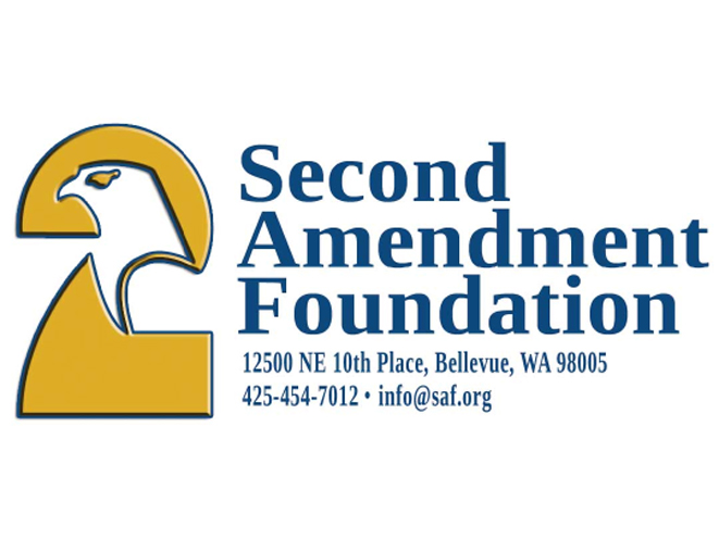 second amendment foundation, saf, north carolina second amendment foundation