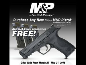 Smith & Wesson, M&P Pistol, smith & wesson m&p