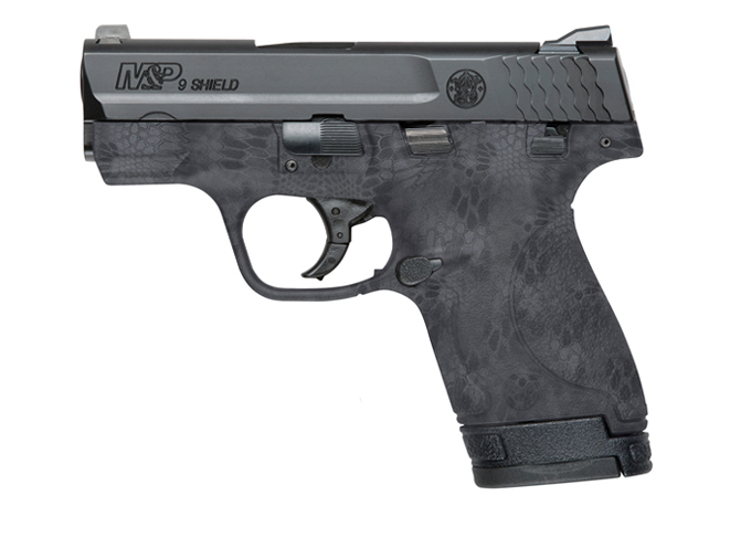 Smith & Wesson, Smith & Wesson TALO Exclusive M&P9, talo distributors, smith & wesson m&p talo