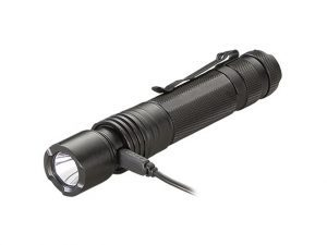 Streamlight, ProTac HL USB, ProTac HL USB flashlight, streamlight flashlight, ProTac HL USB action