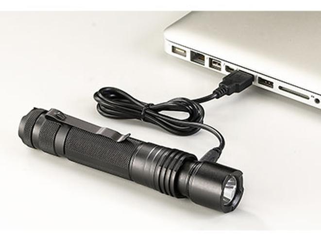 Streamlight, ProTac HL USB, ProTac HL USB flashlight, streamlight flashlight, ProTac HL USB laptop