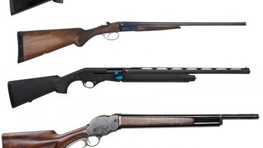 Top 7 Self-Defense Shotguns, self-defense shotguns, shotgun, shotguns