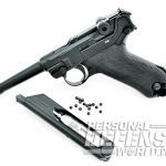 airgun, airguns, military airguns, air gun, air guns, luger