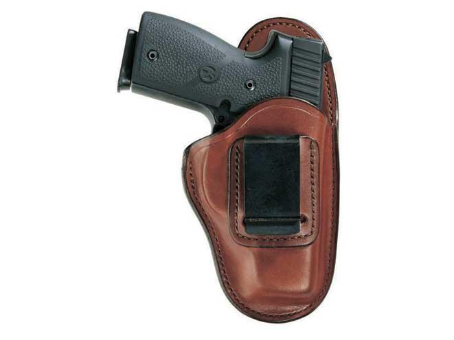 Bianchi Model 100 Professional, bianchi glock 43, bianchi