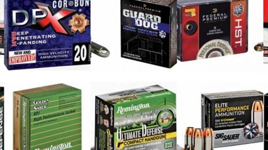 Liberty ammunition archives personal defense world for Liberty home protection