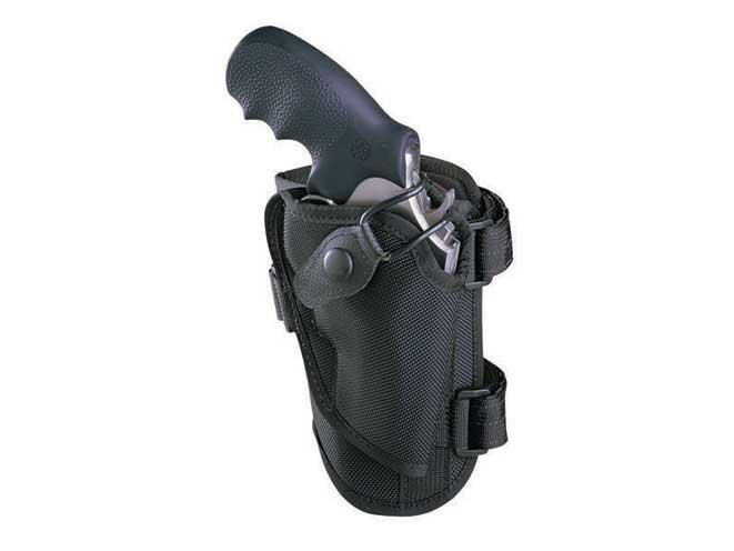 Bianchi Model 4750 Triad, glock 43
