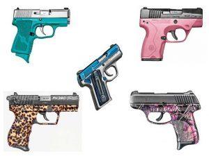 pistols, pistol, self-defense, self defense pistol