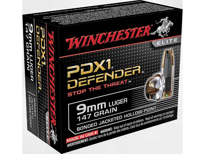 14 Top-Notch Self-Defense Ammo Lines