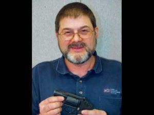 American Gunsmithing Institute Extractors Course, american gunsmithing institute, ago extractors course, ken brooks american gunsmithing institute