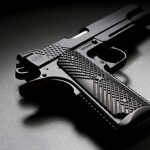 BCMGUNFIGHTER 1911, bravo company, BCMGUNFIGHTER 1911 pistol, BCMGUNFIGHTER 1911 gun, BCMGUNFIGHTER 1911 profile