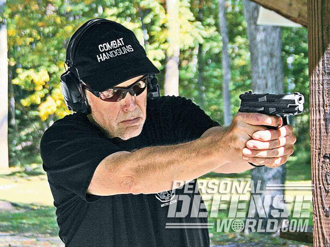 Gun Review: Bersa Thunder 40 Ultra Compact Pro