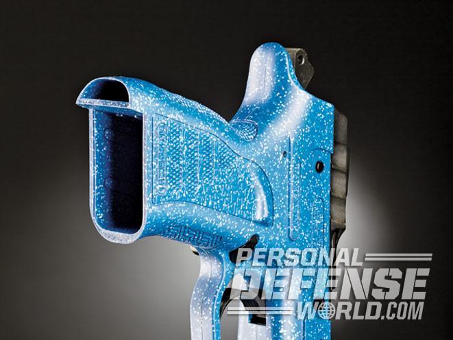EAA Witness Pavona, pavona, european american armory, EAA witness pavona pistol, EAA witness pavona magwell