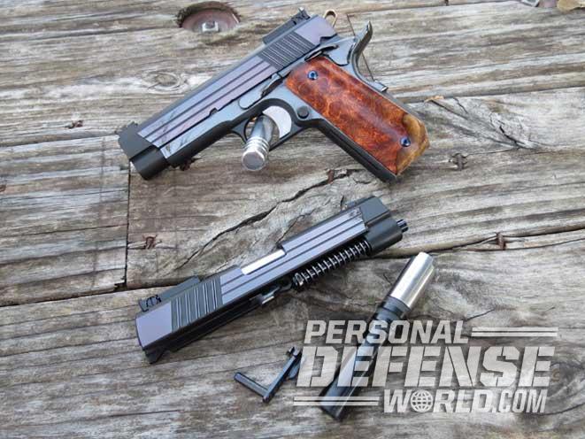 1911, 1911 pistol, 1911 pistols, 1911 gun, 1911 guns, chambers