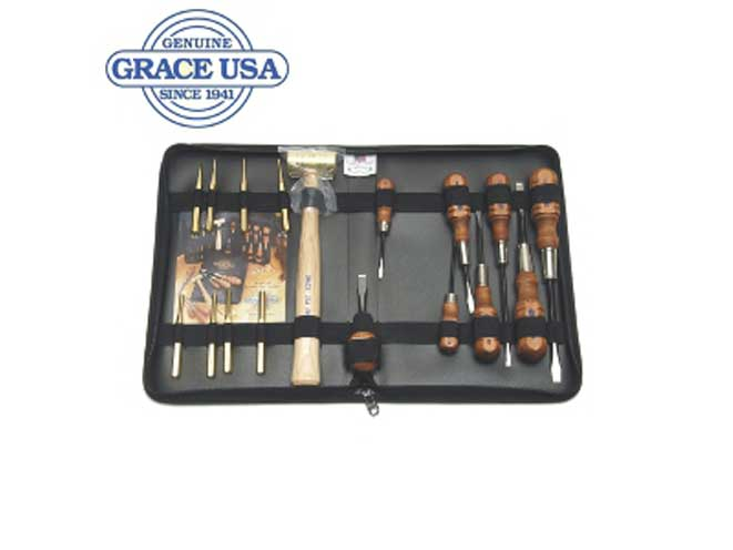 Grace USA 17 Piece Tool Kit, midwest gun works