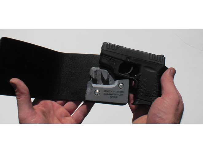 kevin's concealment holsters, kevin's concealment, kevin's concealment wallet holster, wallet holster, kevin's concealment wallet holster place