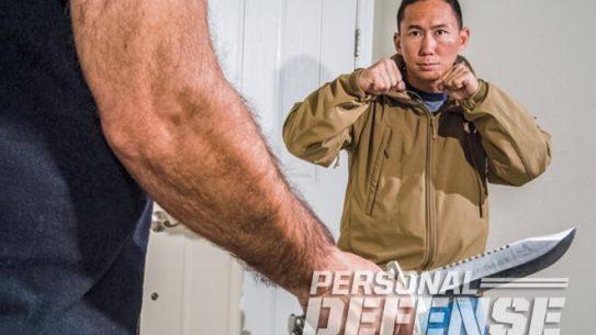 Knife Attack Survival Skills, knife, knives, knife attack, knife self-defense
