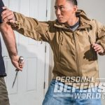 Knife Attack Survival Skills, knife, knives, knife attack, knife self-defense