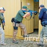 sig sauer, sig sauer academy, active shooter, active shooter response, sig sauer academy active shooter response instructor course, active shooter response instructor course, entry