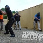 sig sauer, sig sauer academy, active shooter, active shooter response, sig sauer academy active shooter response instructor course, active shooter response instructor course, sig sauer academy tactical exercise