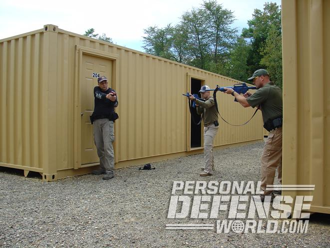 sig sauer, sig sauer academy, active shooter, active shooter response, sig sauer academy active shooter response instructor course, active shooter response instructor course, tactical training course