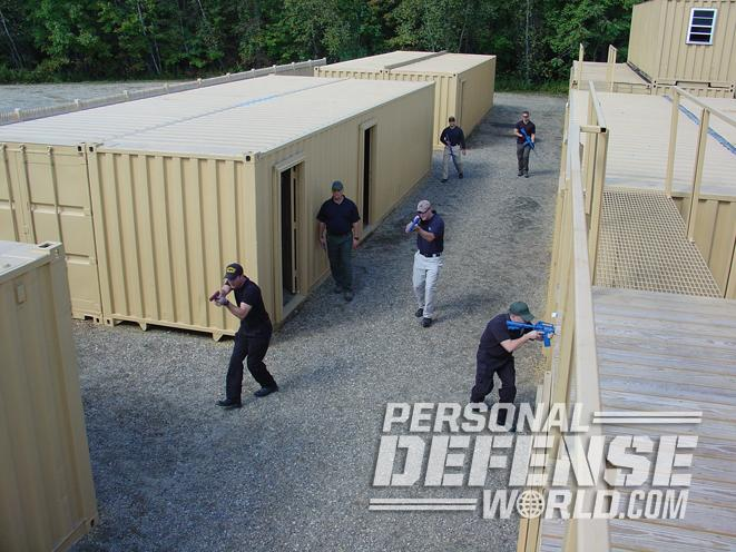 sig sauer, sig sauer academy, active shooter, active shooter response, sig sauer academy active shooter response instructor course, active shooter response instructor course, sig sauer academy training