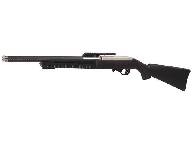 Ruger 10/22 Takedown, Volquartsen, Volquartsen Lightweight Barrel and Stock