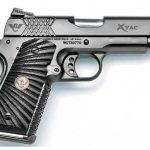 wilson combat, wilson combat 1911, 1911, 1911 pistols, 1911 gun, Wilson combat X-TAC Compact
