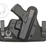 Alien Gear Holsters, glock 43, glock 43 holster, glock 43 holsters, glock 43 alien gear, glock 43 alien gear holsters