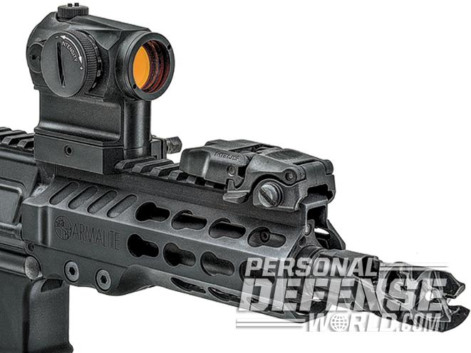 Armalite M15P6, armalite, m15p6, armalite m15p6 pistol, armalite home defense, armalite m15p6 home defense, m15p6 pistol, armalite m15p6 keymod forend