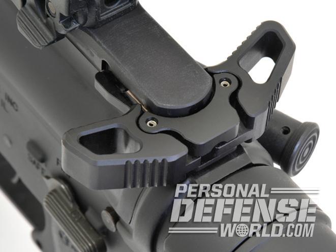 Armalite M15P6, armalite, m15p6, armalite m15p6 pistol, armalite home defense, armalite m15p6 home defense, m15p6 pistol, armalite m15p6 sight