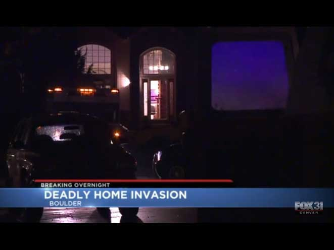 home invasion, home invasions, home invader, home invaders, home defense, self-defense shooting, self defense shooting, home invasion shooting, boulder colorado home invasion