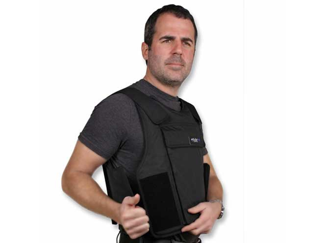 BulletSafe Bulletproof Vest, bulletsafe, bulletsafe vest, bulletproof vest, bulletsafe photo