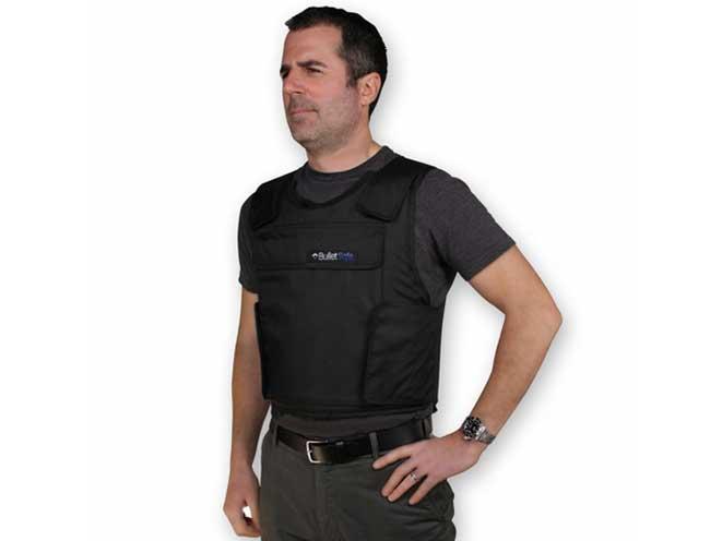 BulletSafe Bulletproof Vest, bulletsafe, bulletsafe vest, bulletproof vest, bulletsafe profile