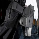 holster, holsters, ht holsters, ht holsters glock, speed-draw CC, speed-draw cc glock, speed-draw cc side