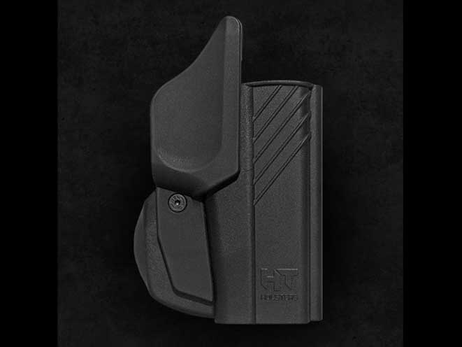 holster, holsters, ht holsters, ht holsters glock, speed-draw CC, speed-draw cc glock, speed-draw cc lead
