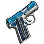 Kimber Solo Carry Sapphire, kimber, kimber solo carry, limber pistol, pistol, pistols, personal defense pistol
