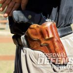 quick-draw, quick-draw concealed carry, massad ayoob concealed carry, massad ayoob quick-draw
