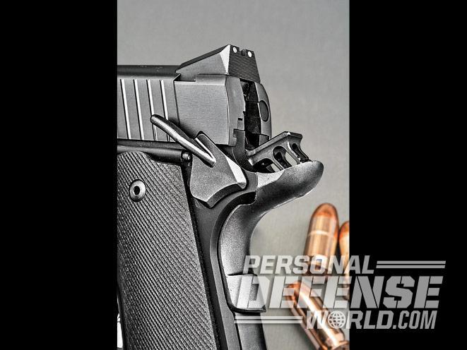 Para Executive Carry, Para USA, para, para executive carry trigger