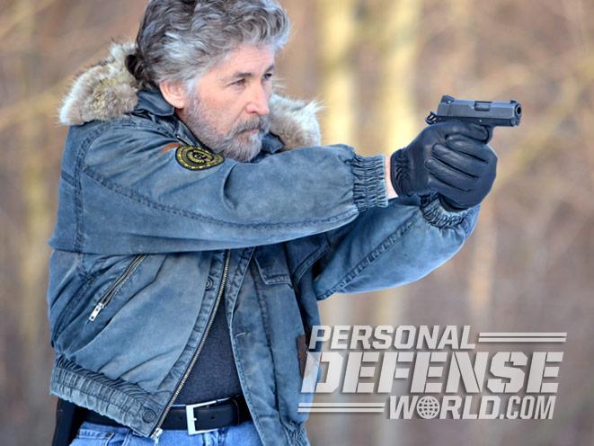 Para Executive Carry, Para USA, para, para executive carry shooting