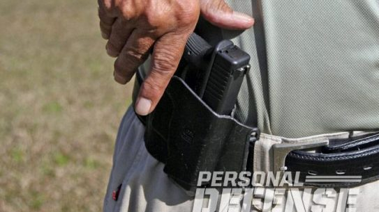 quick-draw, quick-draw concealed carry, massad ayoob concealed carry, massad ayoob quick-draw, quick-draw tips Puerto Rico