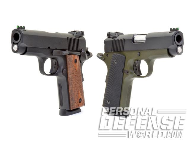 Taylor's Tactical Compact Carry 1911, taylor's tactical, taylor's tactical compact carry, taylor's tactical compact carry dueling guns